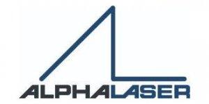 Alpha-Laser